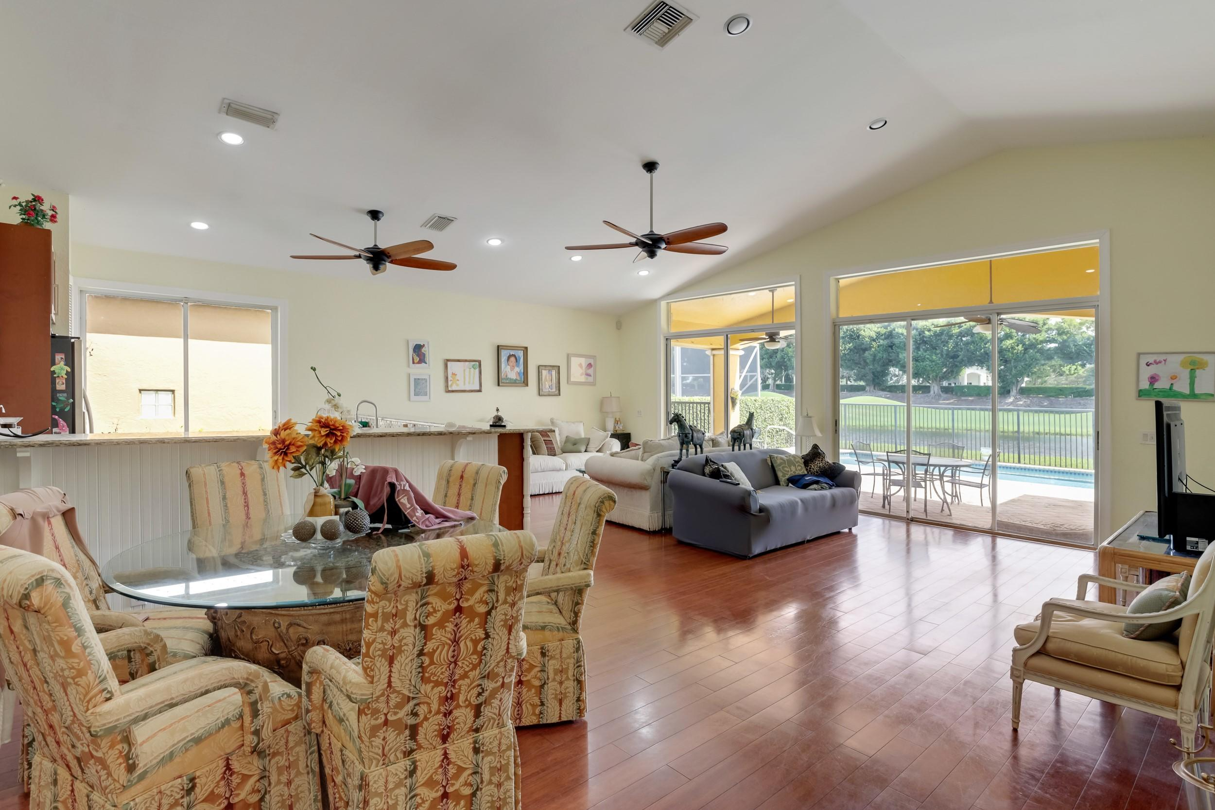 4461 Kensington Park Way Lake Worth, FL 33449 photo 4