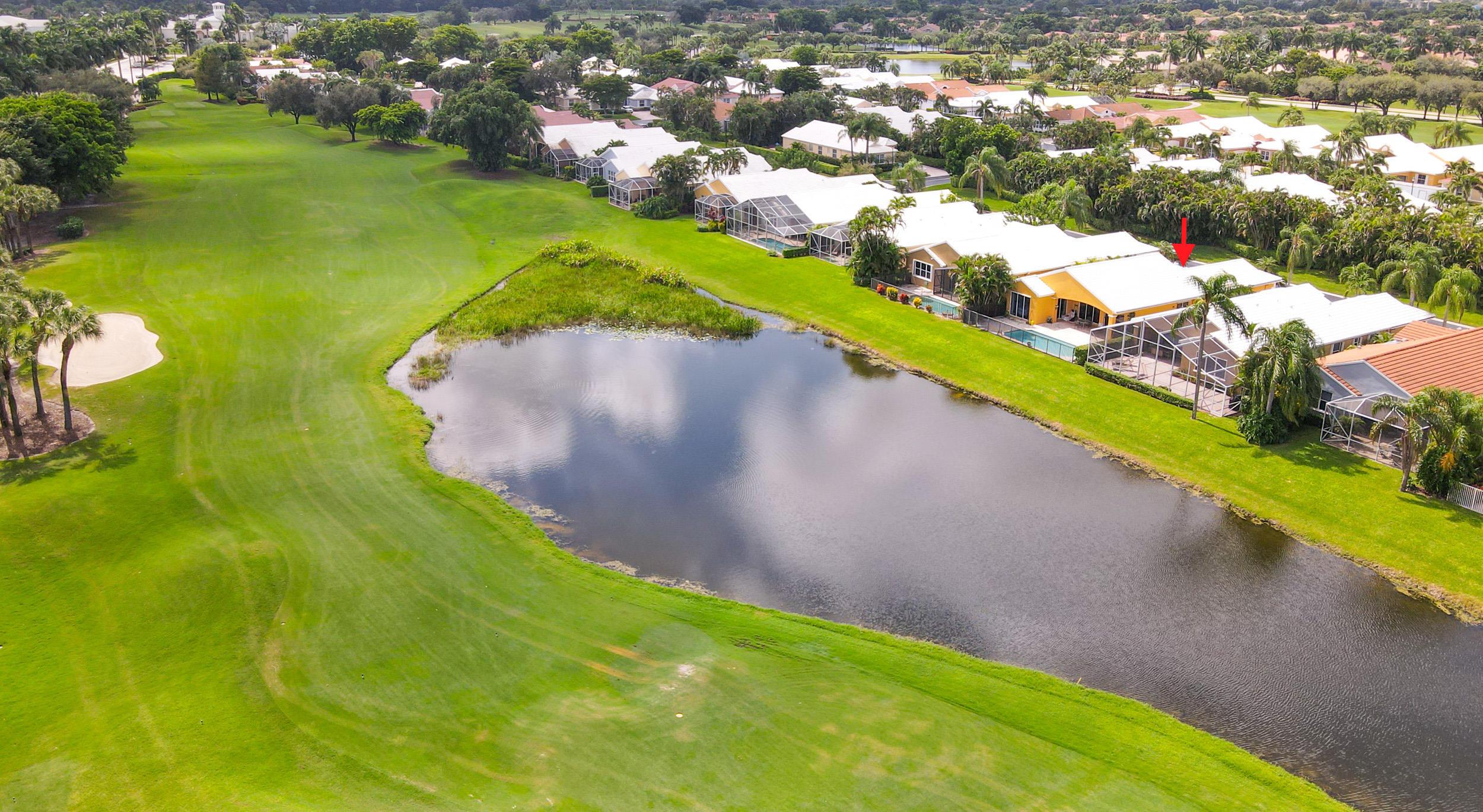 4461 Kensington Park Way Lake Worth, FL 33449 photo 32