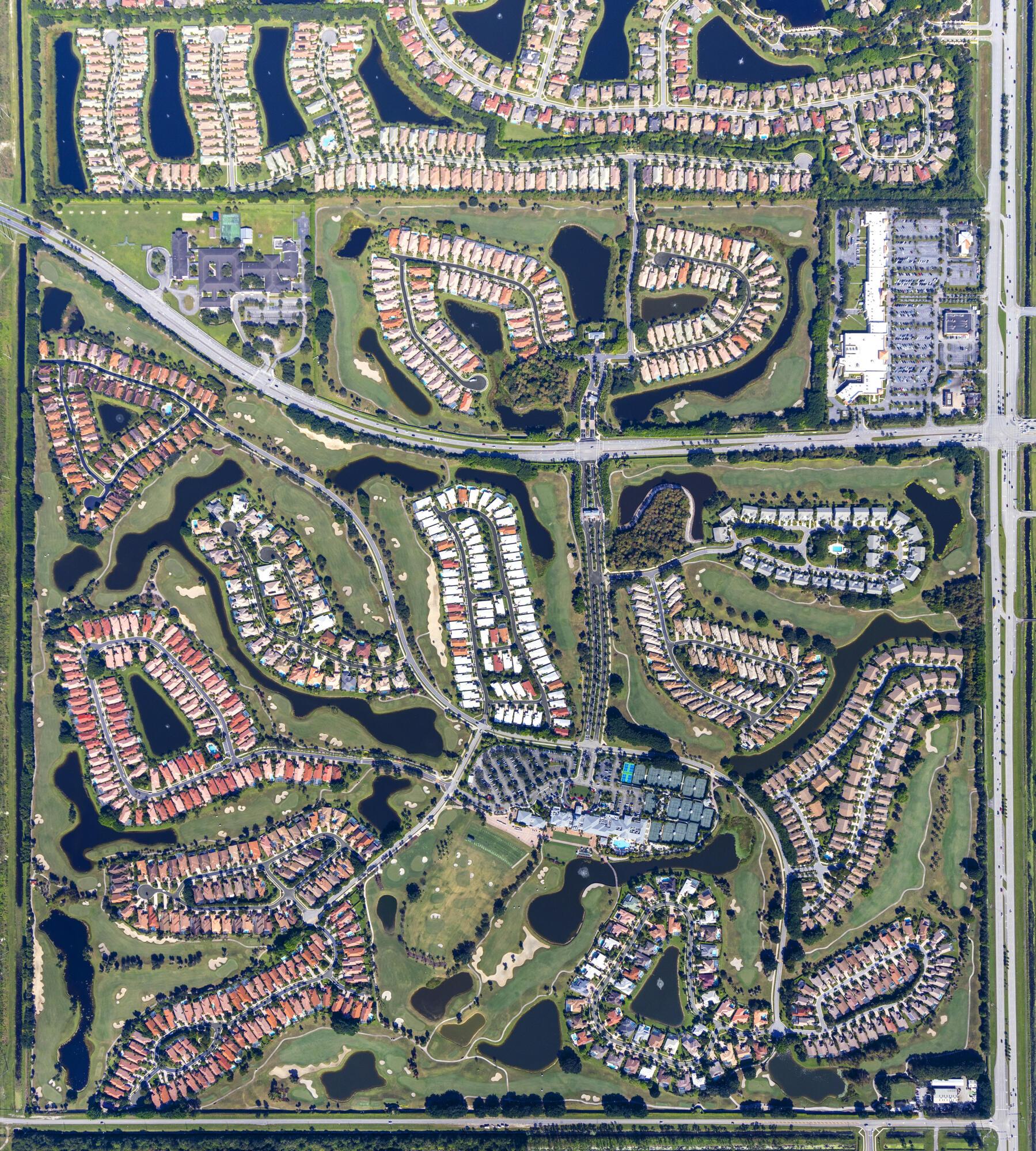 4461 Kensington Park Way Lake Worth, FL 33449 photo 73