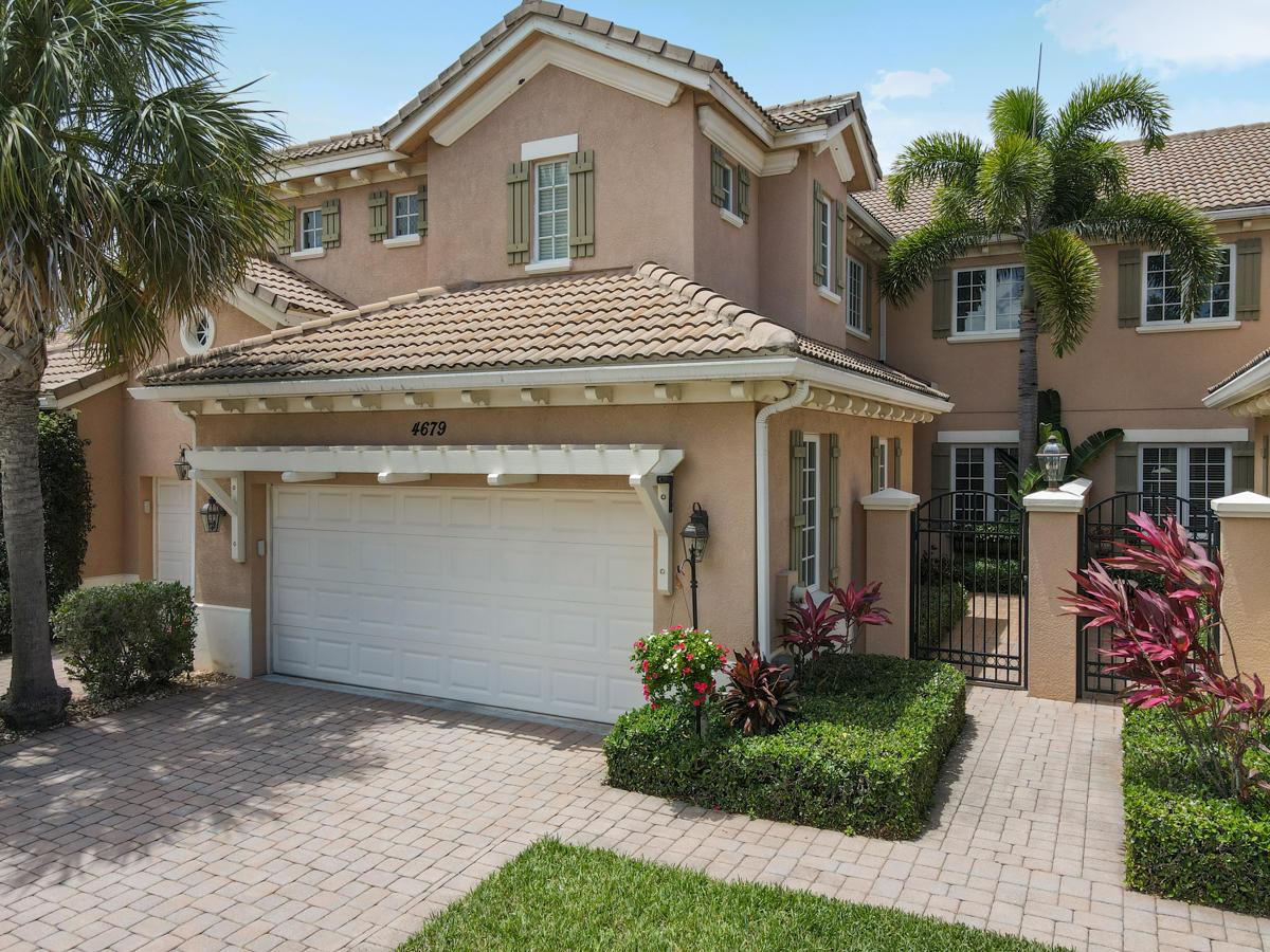 4679 Cadiz Circle Palm Beach Gardens, FL 33418