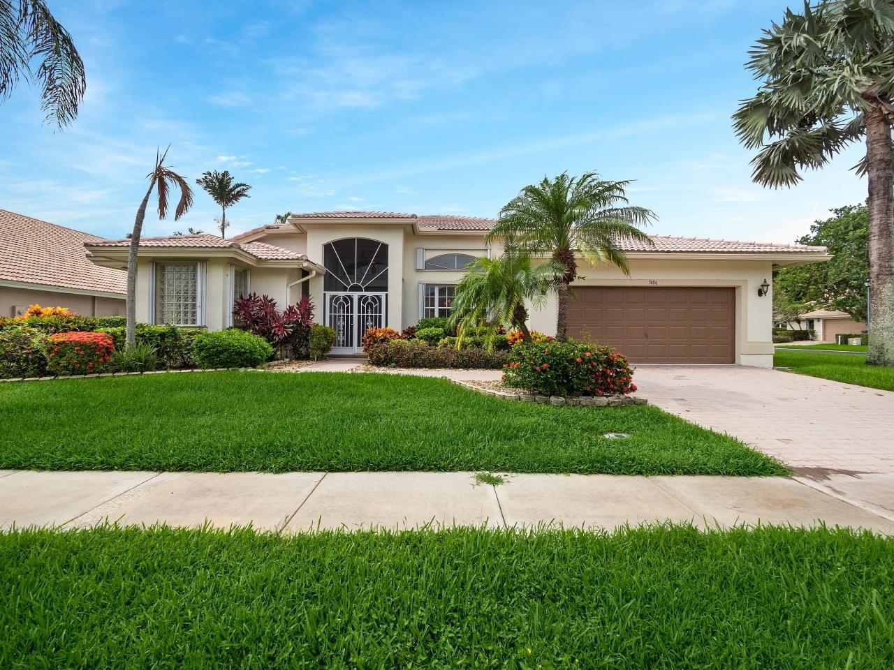 7406  Potomac Falls Lane  For Sale 10726047, FL
