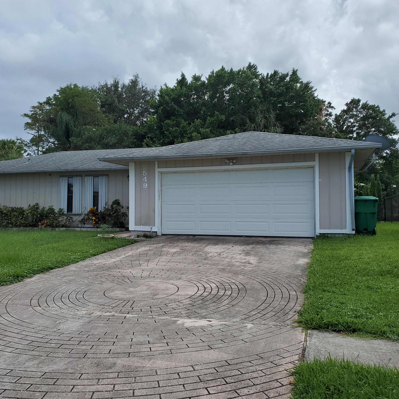 2549  Lochmore Road  For Sale 10726061, FL
