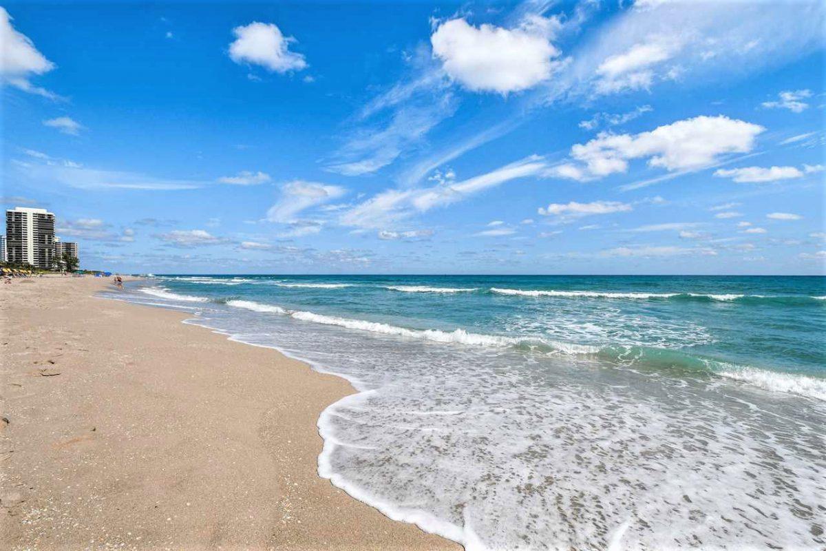 3600 N Ocean Drive 123 For Sale 10720755, FL