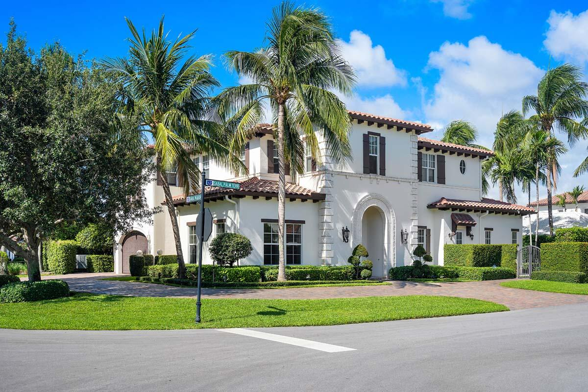 1625  Sabal Palm Drive  For Sale 10726093, FL