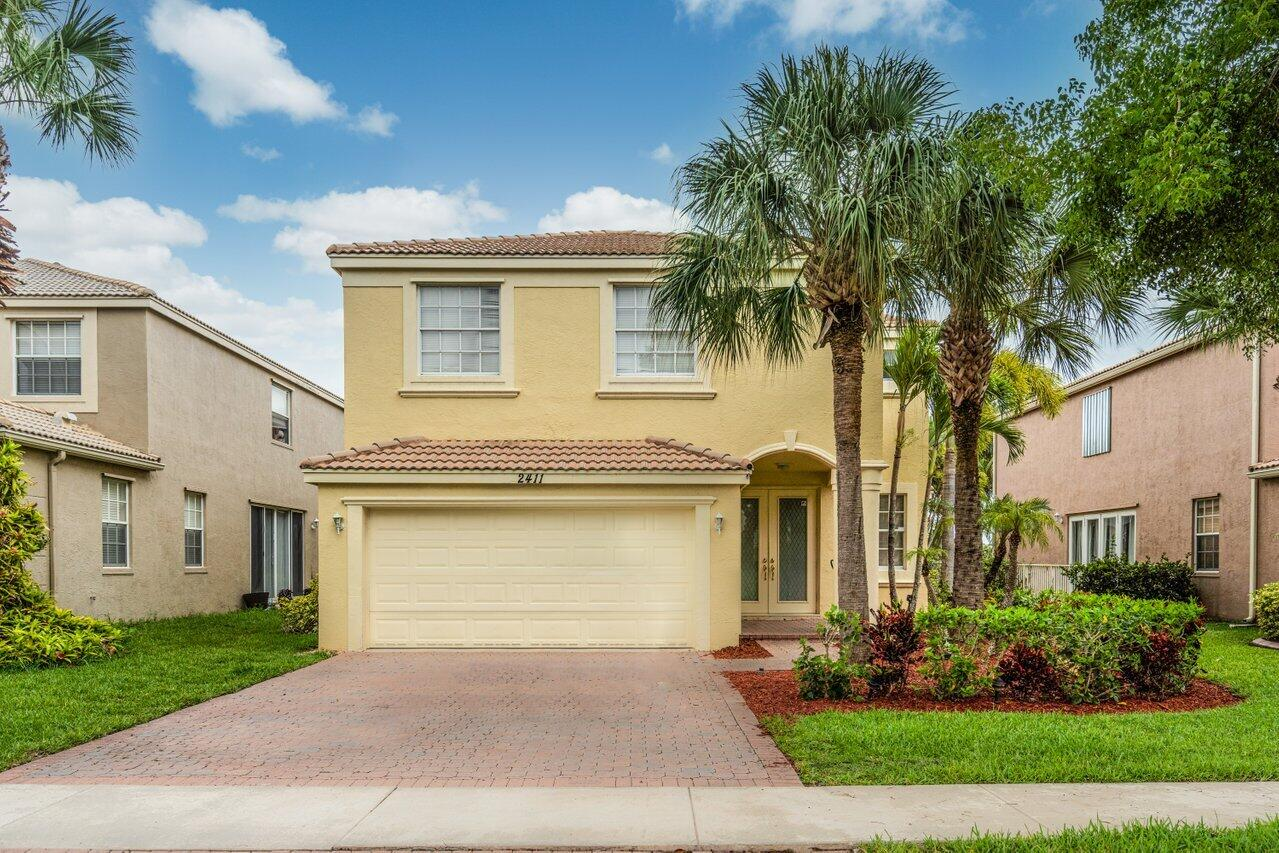 2411  Westmont Drive  For Sale 10726018, FL
