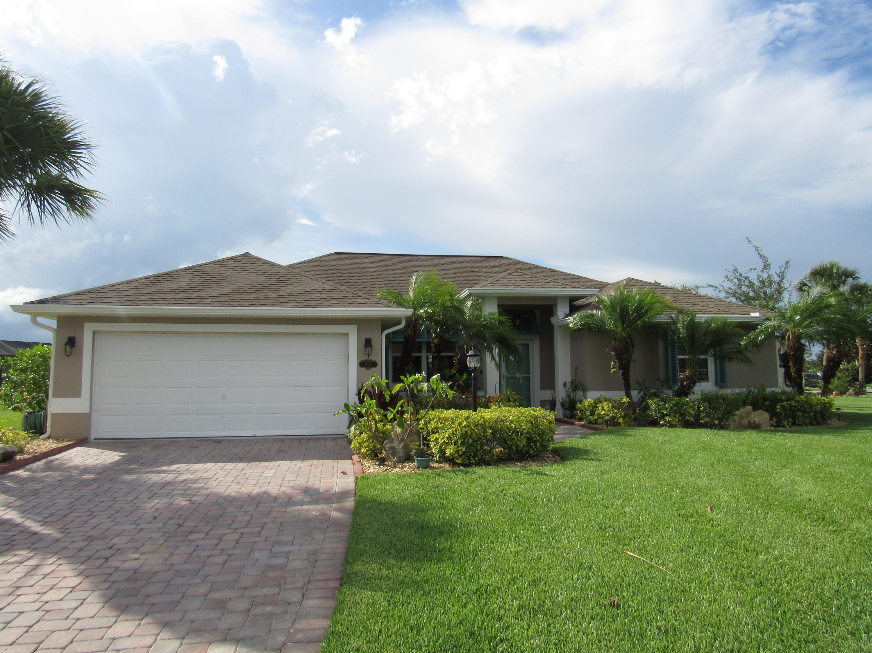 1025 Southlakes Vero Beach FL 32968
