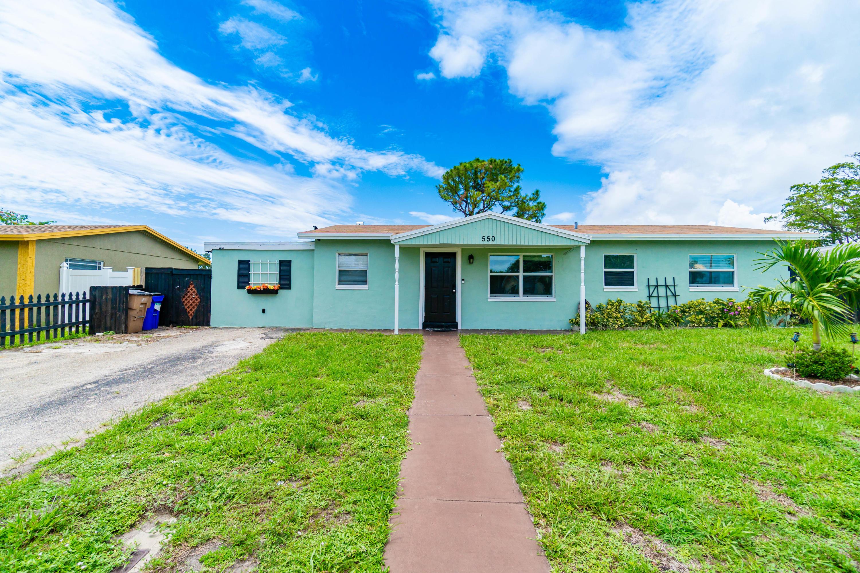 550 11th Deerfield Beach FL 33441