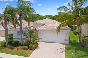 7041 NW Turtle Walk, Boca Raton, FL 33487
