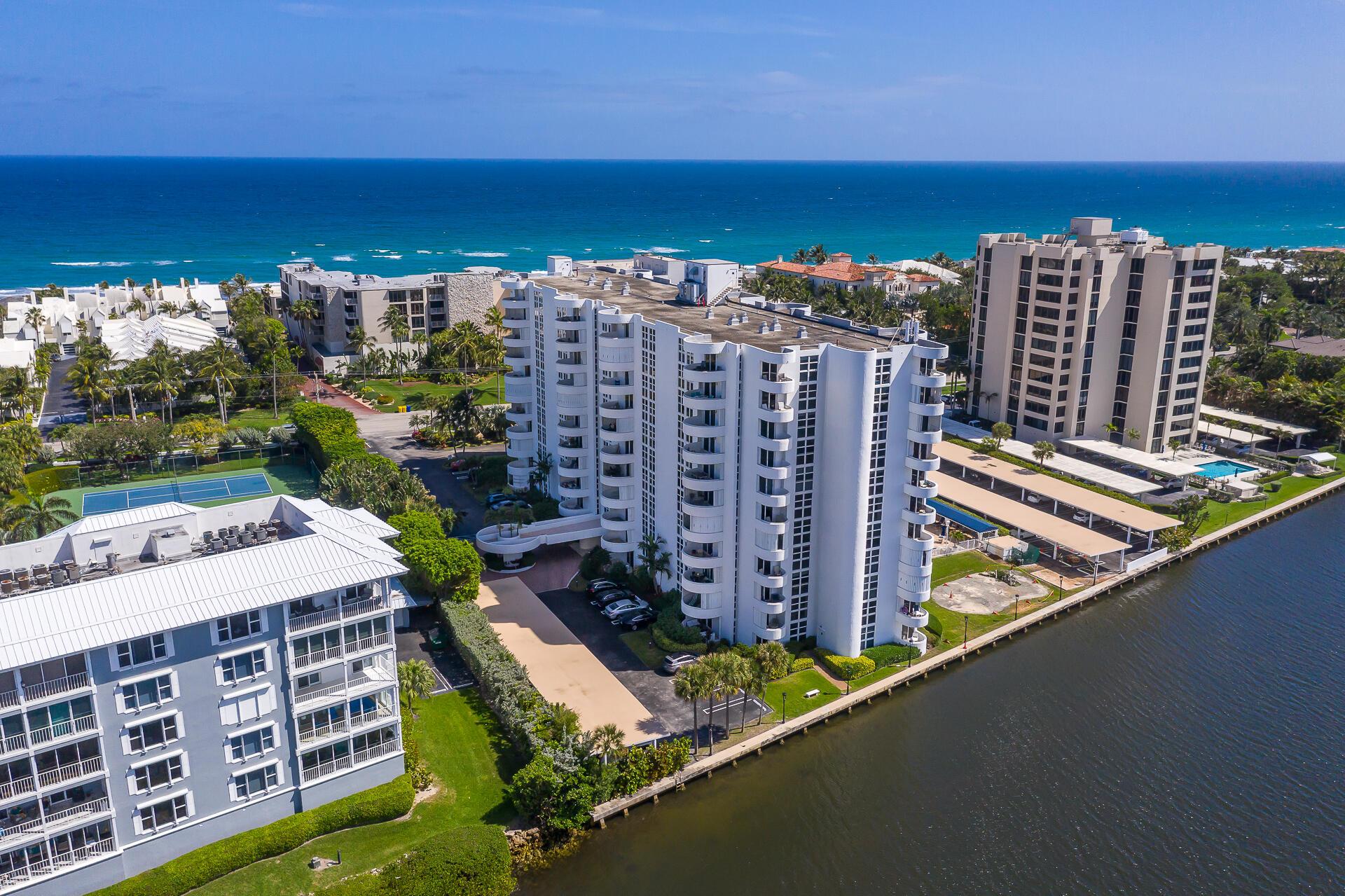 2200 S Ocean Boulevard 302 For Sale 10729950, FL