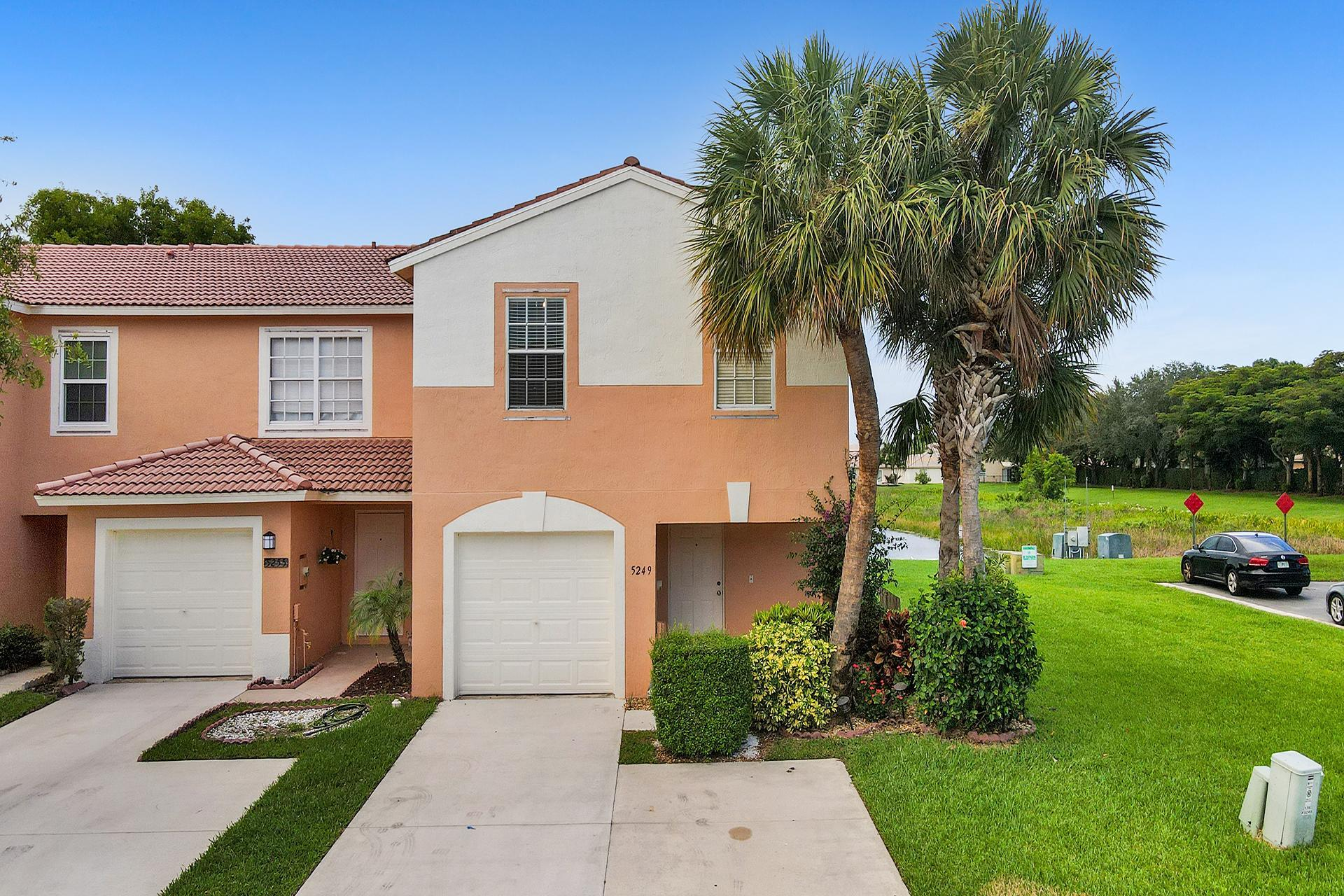 5249 Pine Meadows Road Lake Worth, FL 33463