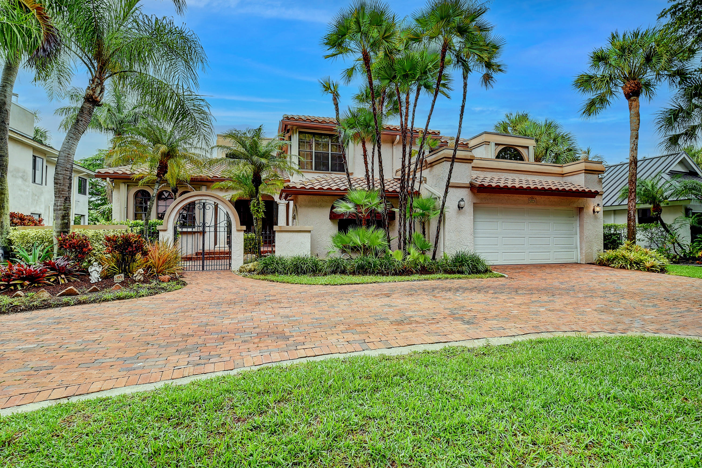 Home for sale in Parkside Boca Raton Florida