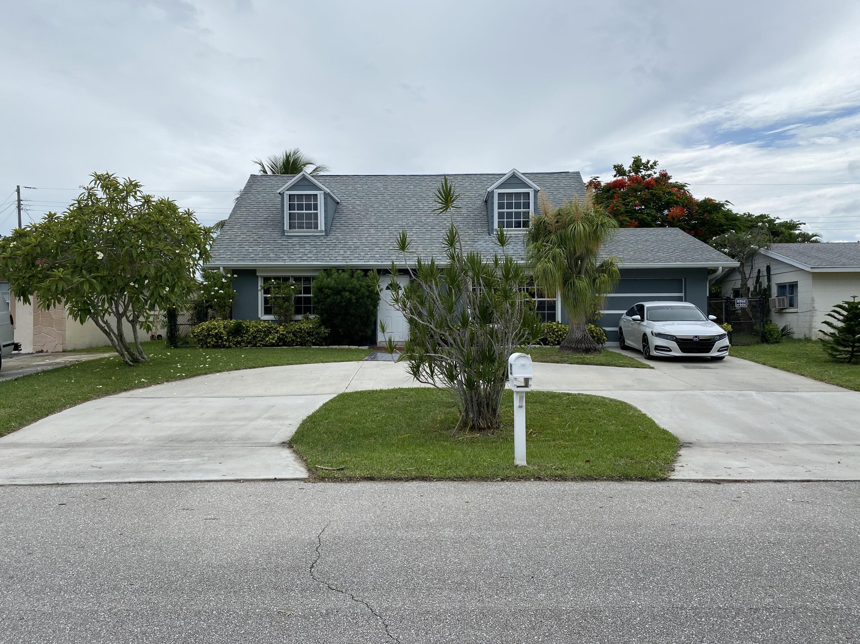 293 Balsam Street Palm Beach Gardens, FL 33410