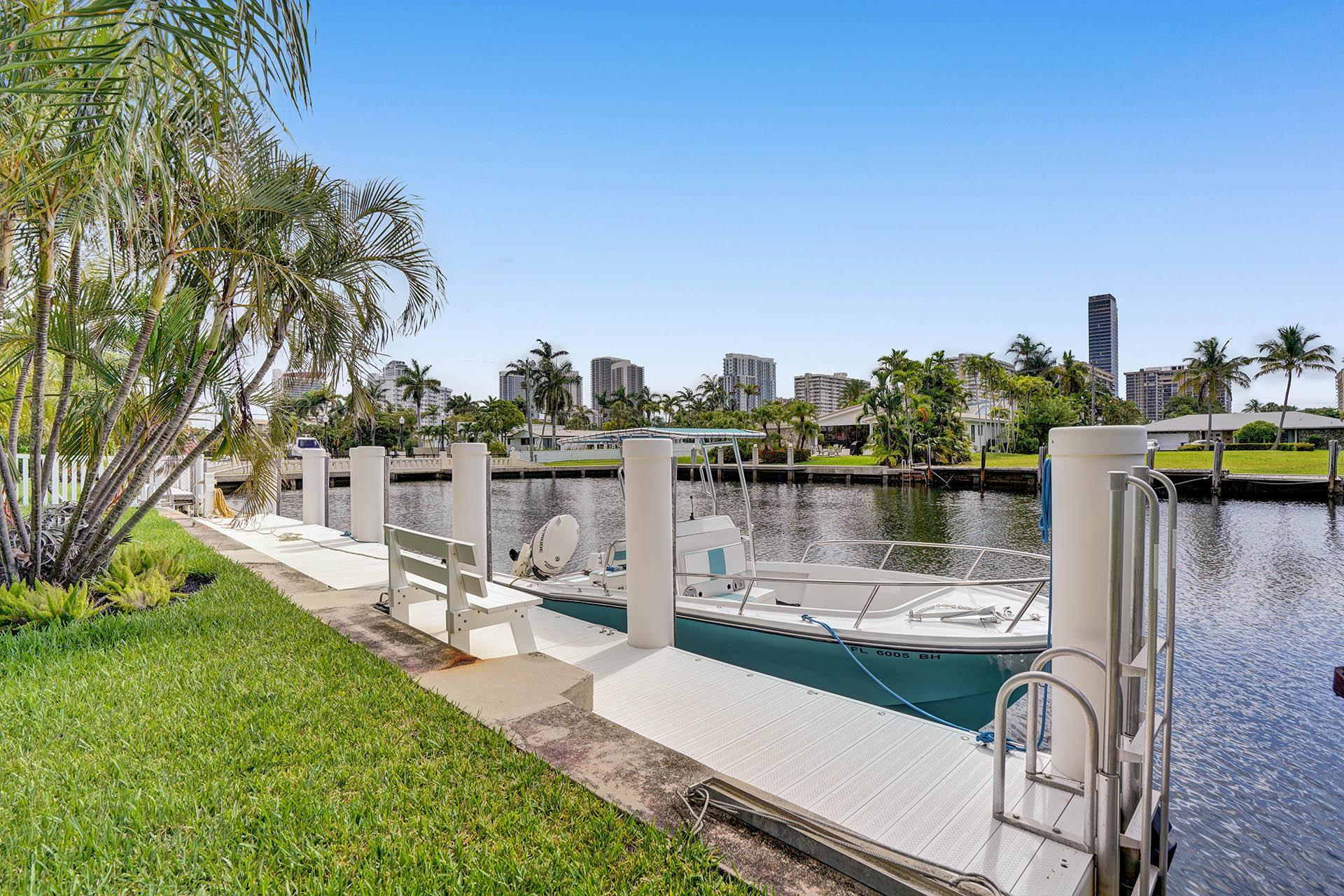 Details for 607 Oleander Drive, Hallandale Beach, FL 33009