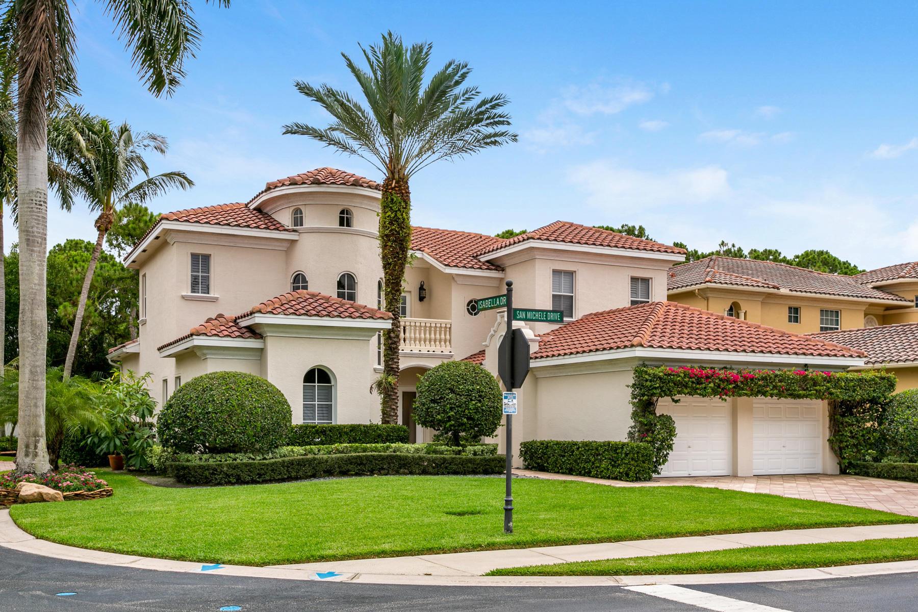 Photo of 3158 San Michele Drive, Palm Beach Gardens, FL 33418
