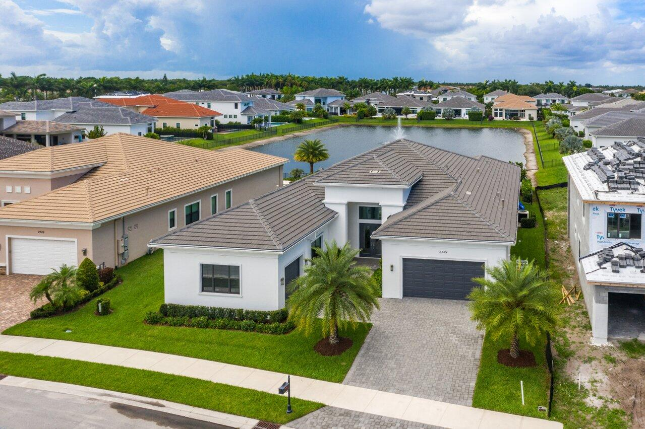 2735 69th Street - 3/3 in Royal Palm Polo