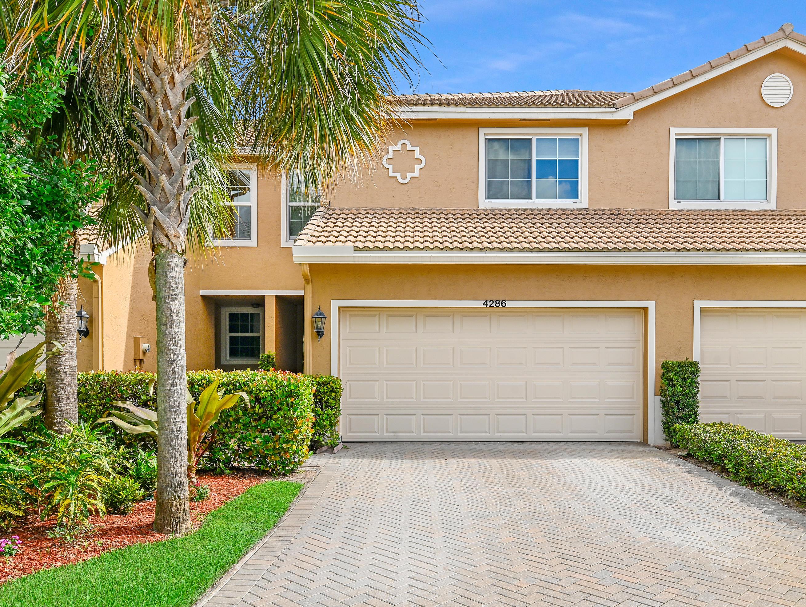4286 Colony View Drive Lake Worth, FL 33463