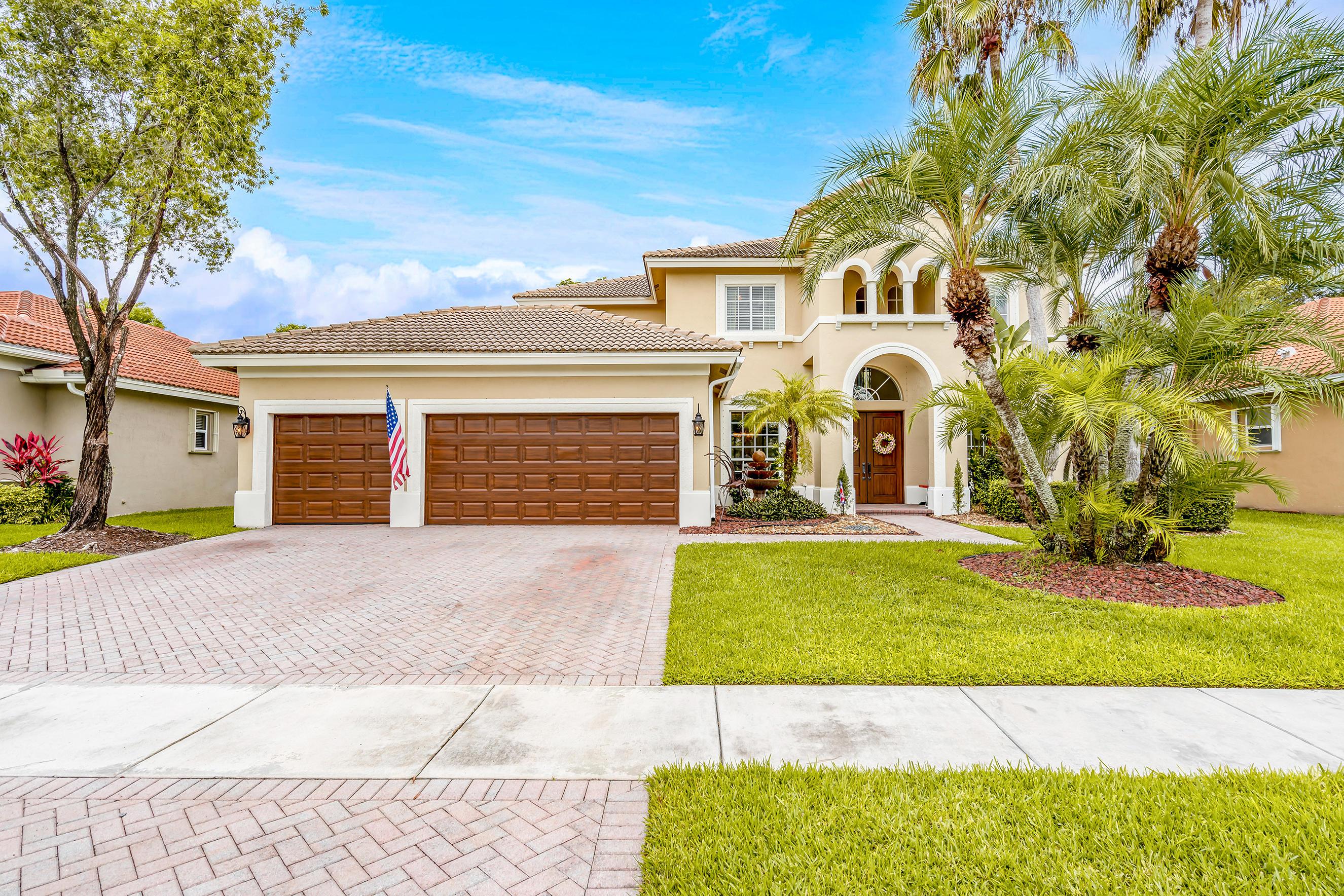 4385  Wellington Shores Drive  For Sale 10726735, FL