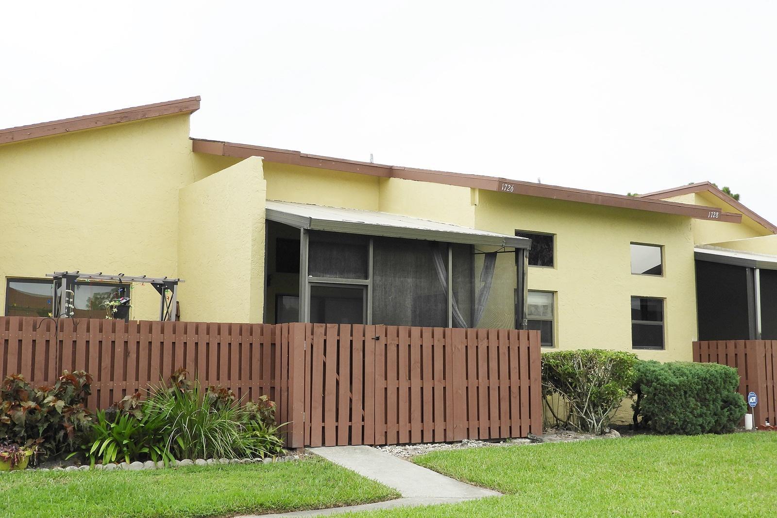 1726 W Royal Tern Lane 2, Fort Pierce, FL 34982