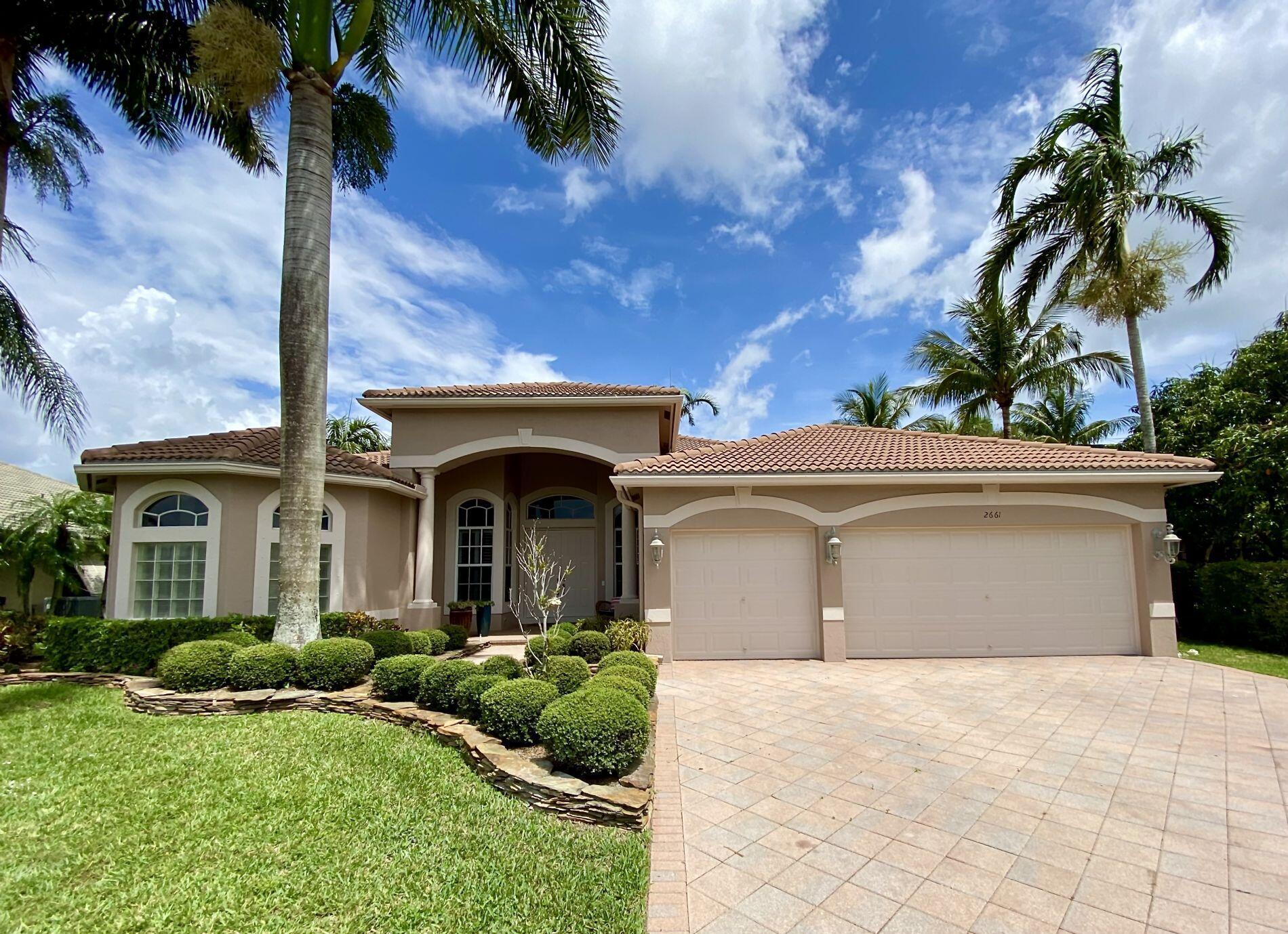 2661  Windwood Way  For Sale 10726764, FL