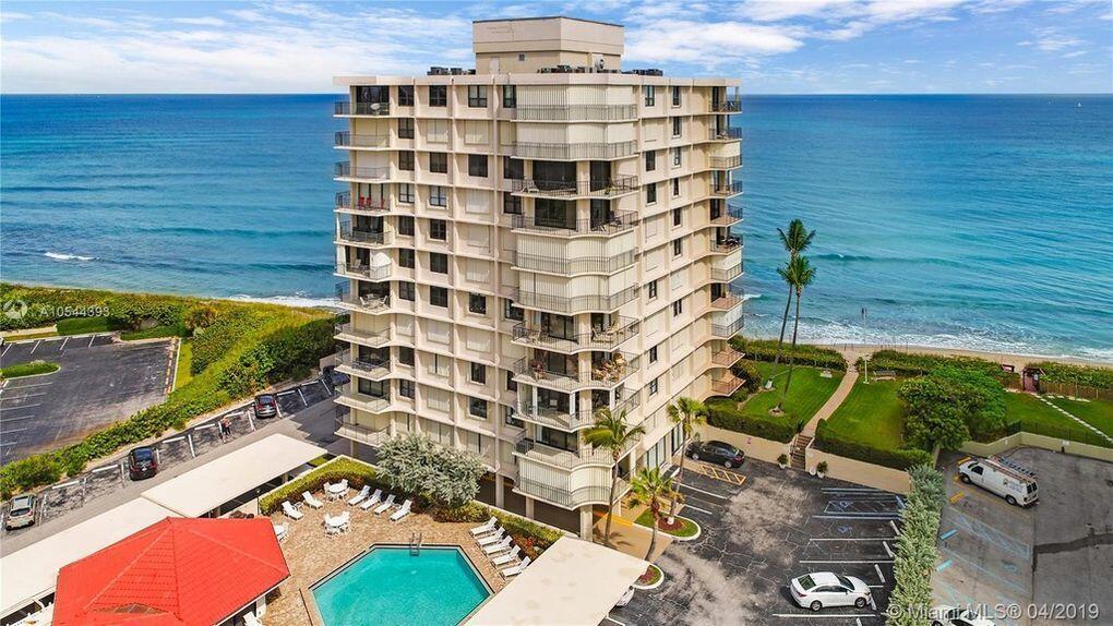 5480 N Ocean A3d Drive A3d For Sale 10726873, FL