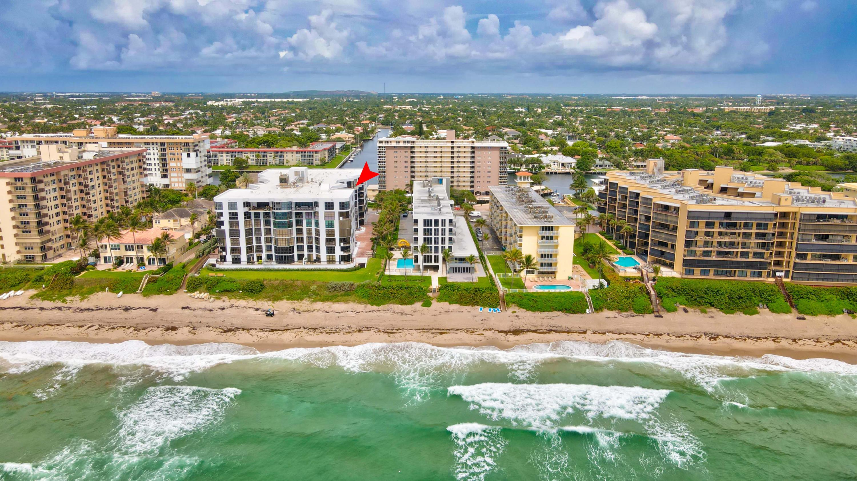Photo of 1155 Hillsboro Mile #704, Hillsboro Beach, FL 33062