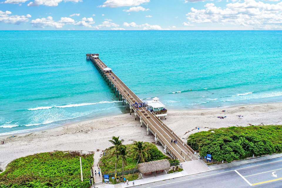 800  Juno Ocean Walk  501-A For Sale 10726878, FL