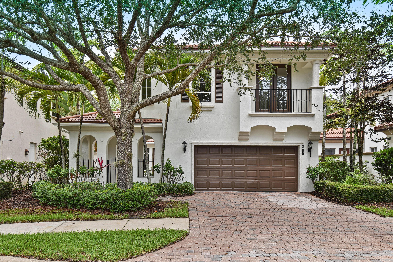 885 Taft Court Palm Beach Gardens, FL 33410