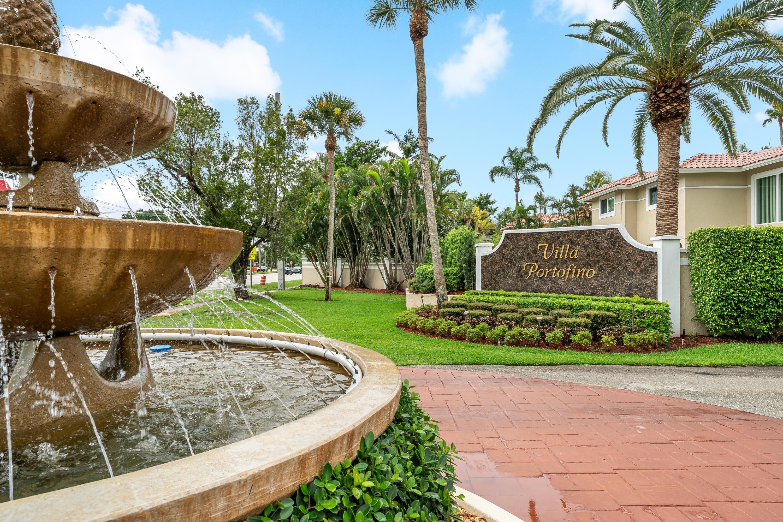 Home for sale in VILLA PORTOFINO Deerfield Beach Florida