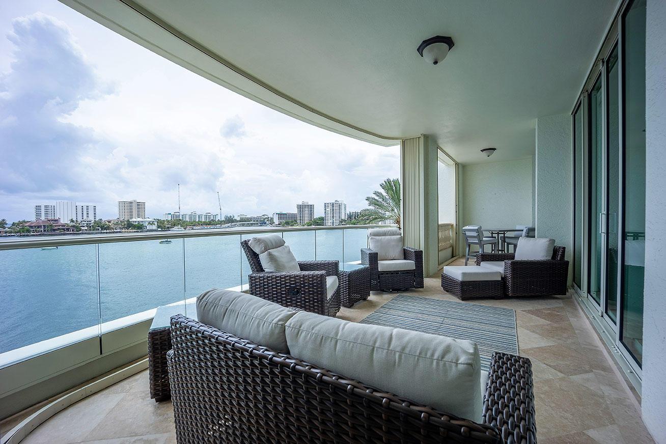 Home for sale in Mizner Grand Boca Raton Florida