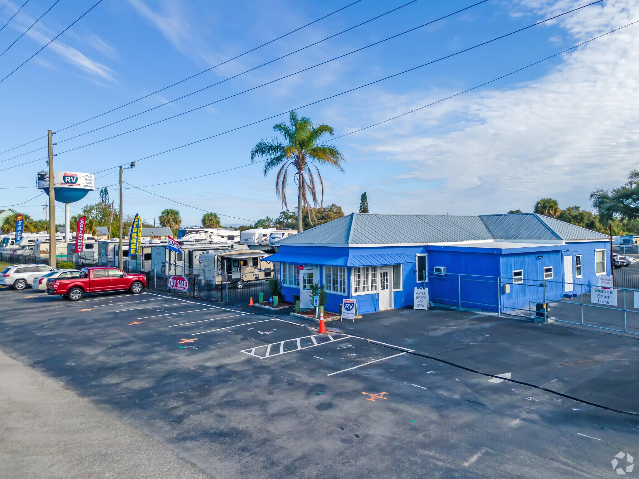 2660 Us 1 Highway,Fort Pierce,Florida 34946,Commercial industrial,Us 1,RX-10726917