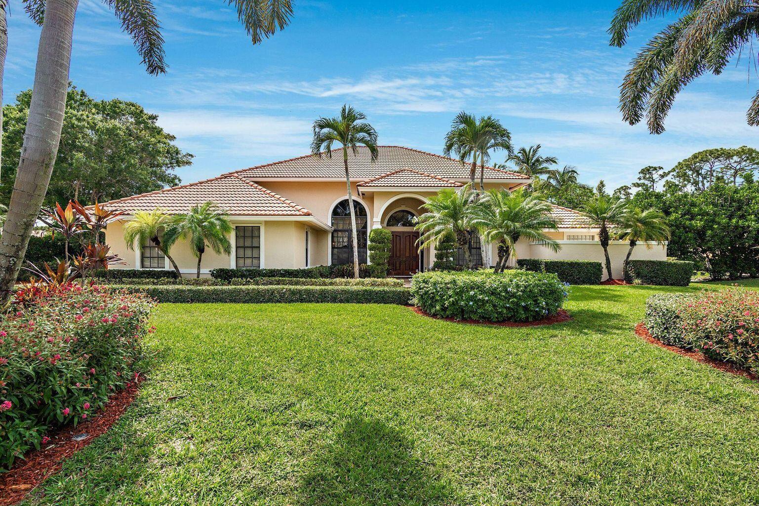 7661 Bold Lad Road Palm Beach Gardens, FL 33418