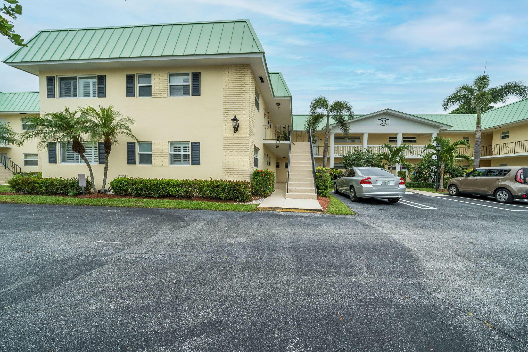 33 Colonial Club Drive 100 Boynton Beach, FL 33435