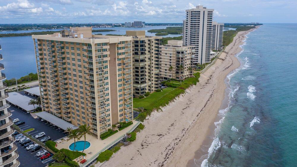 5440 N Ocean Drive 203 For Sale 10727110, FL
