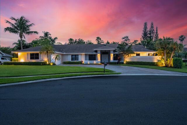 15170  Meadow Wood Drive  For Sale 10727263, FL
