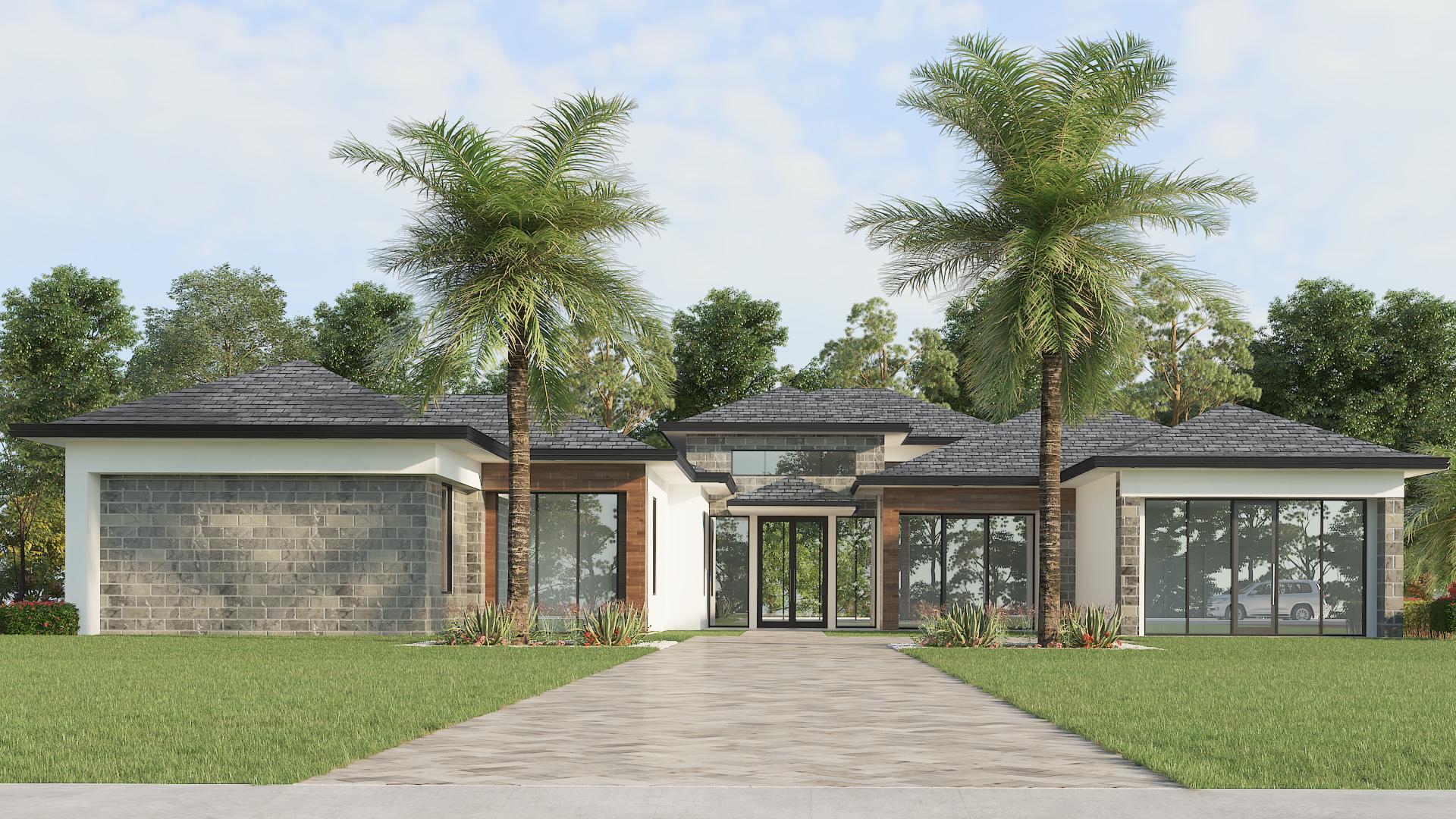 7925 Steeplechase Drive Palm Beach Gardens, FL 33418