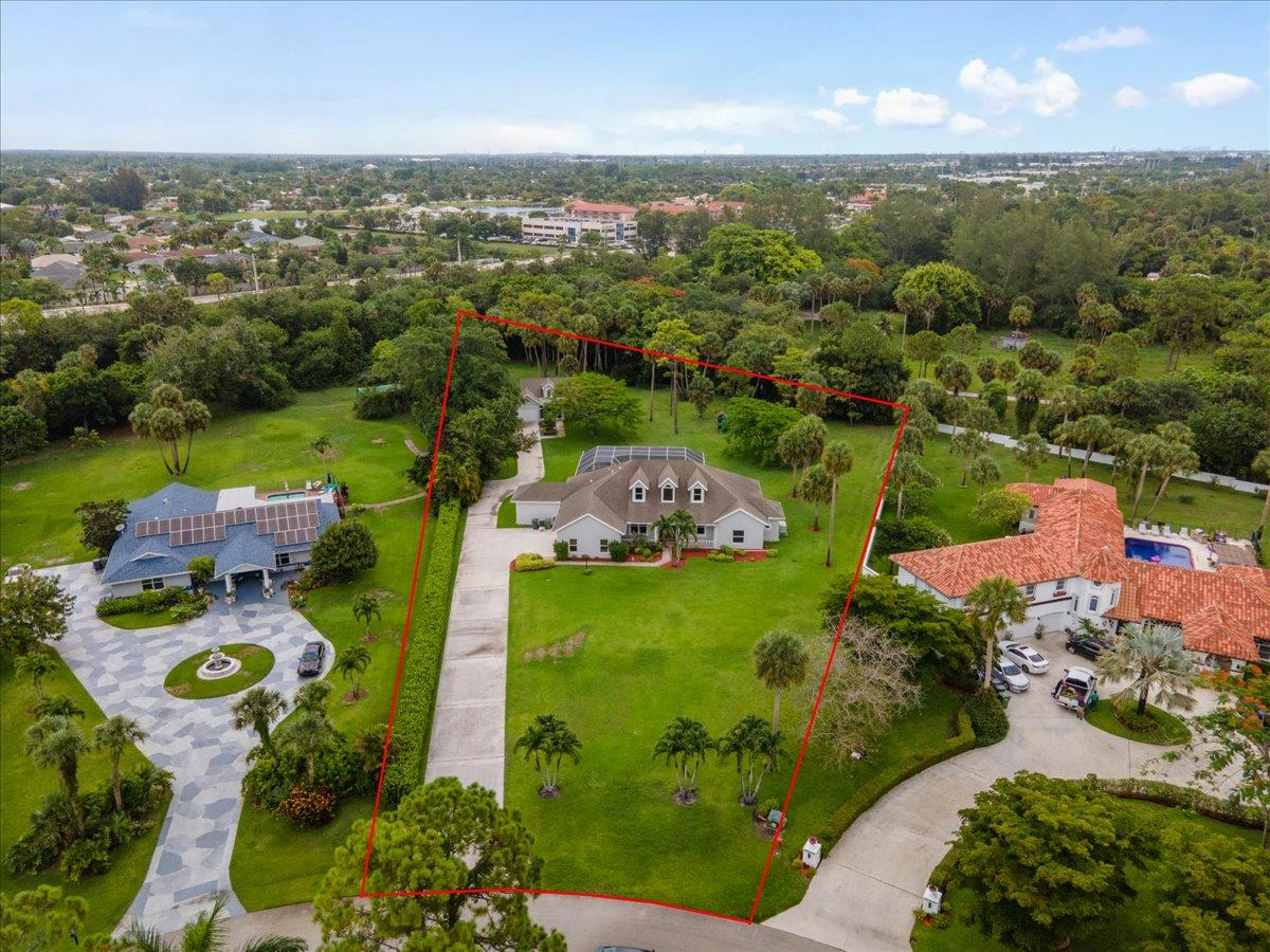 12111  Areaca Drive  For Sale 10727375, FL