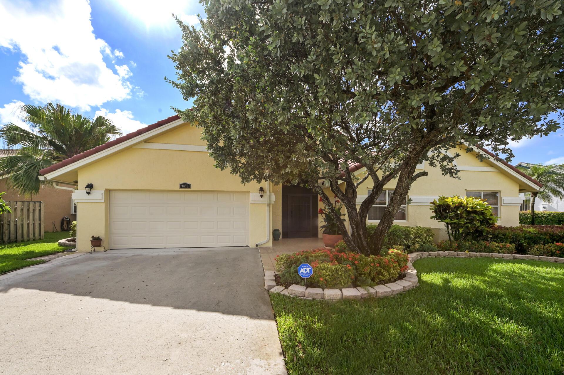 9677 El Clair Ranch Rd Boynton Beach, FL 33437