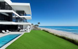 3833 S Ocean Boulevard, Highland Beach, FL 33487