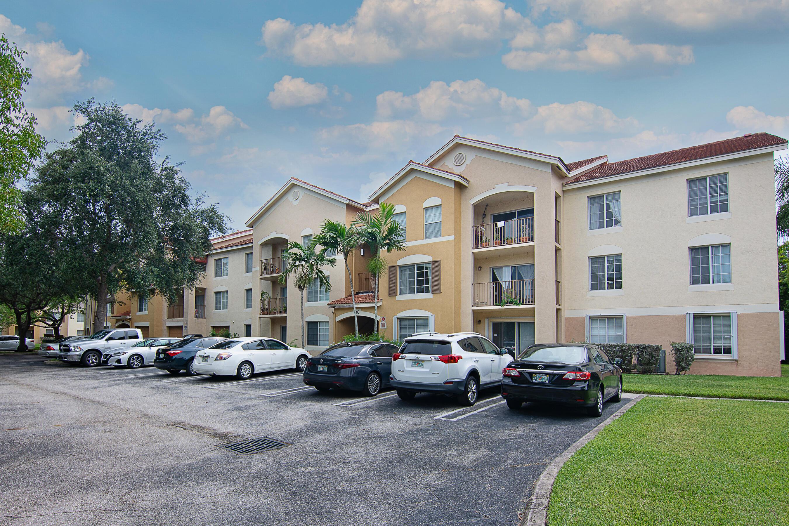 4180 San Marino Boulevard 304 West Palm Beach, FL 33409
