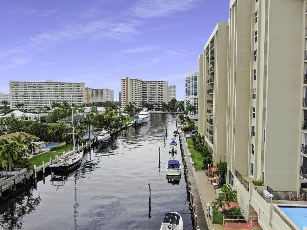 Home for sale in The Carlyle Fort Lauderdale Florida