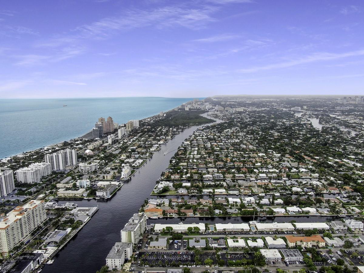 2881 NE 33rd Court 5f Fort Lauderdale, FL 33306 photo 37
