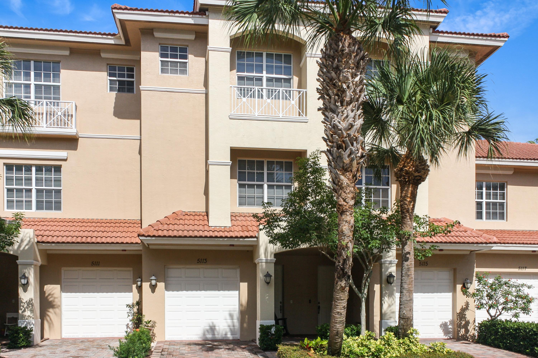 5113 Artesa Way Palm Beach Gardens, FL 33418