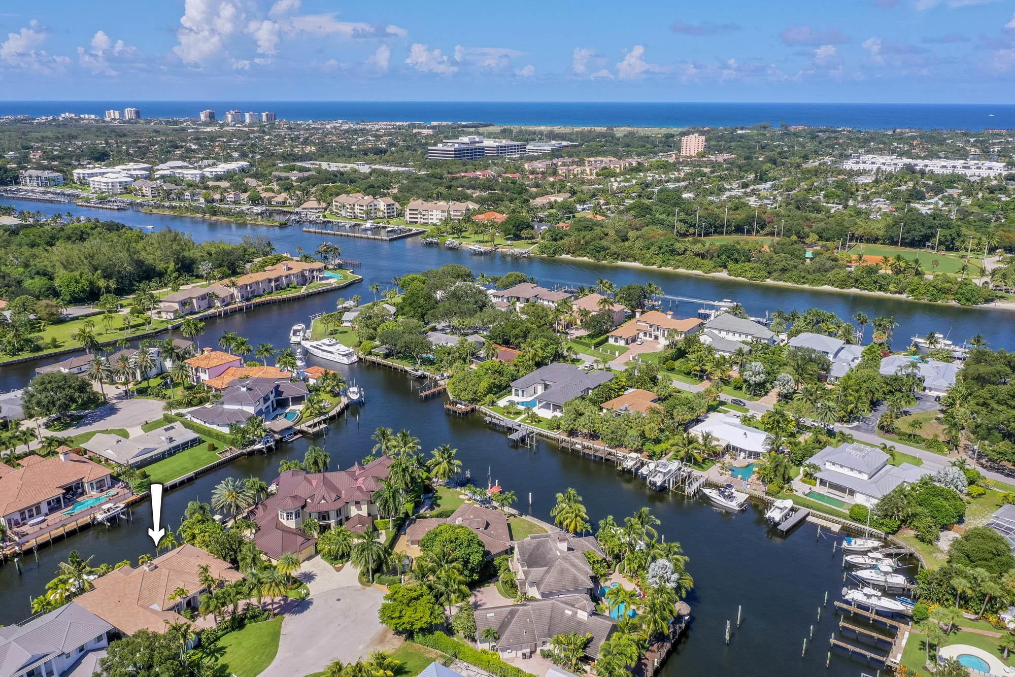 2371 Azure Circle Palm Beach Gardens, FL 33410