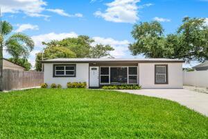 431 Seminole Drive, Lake Worth, FL 33462