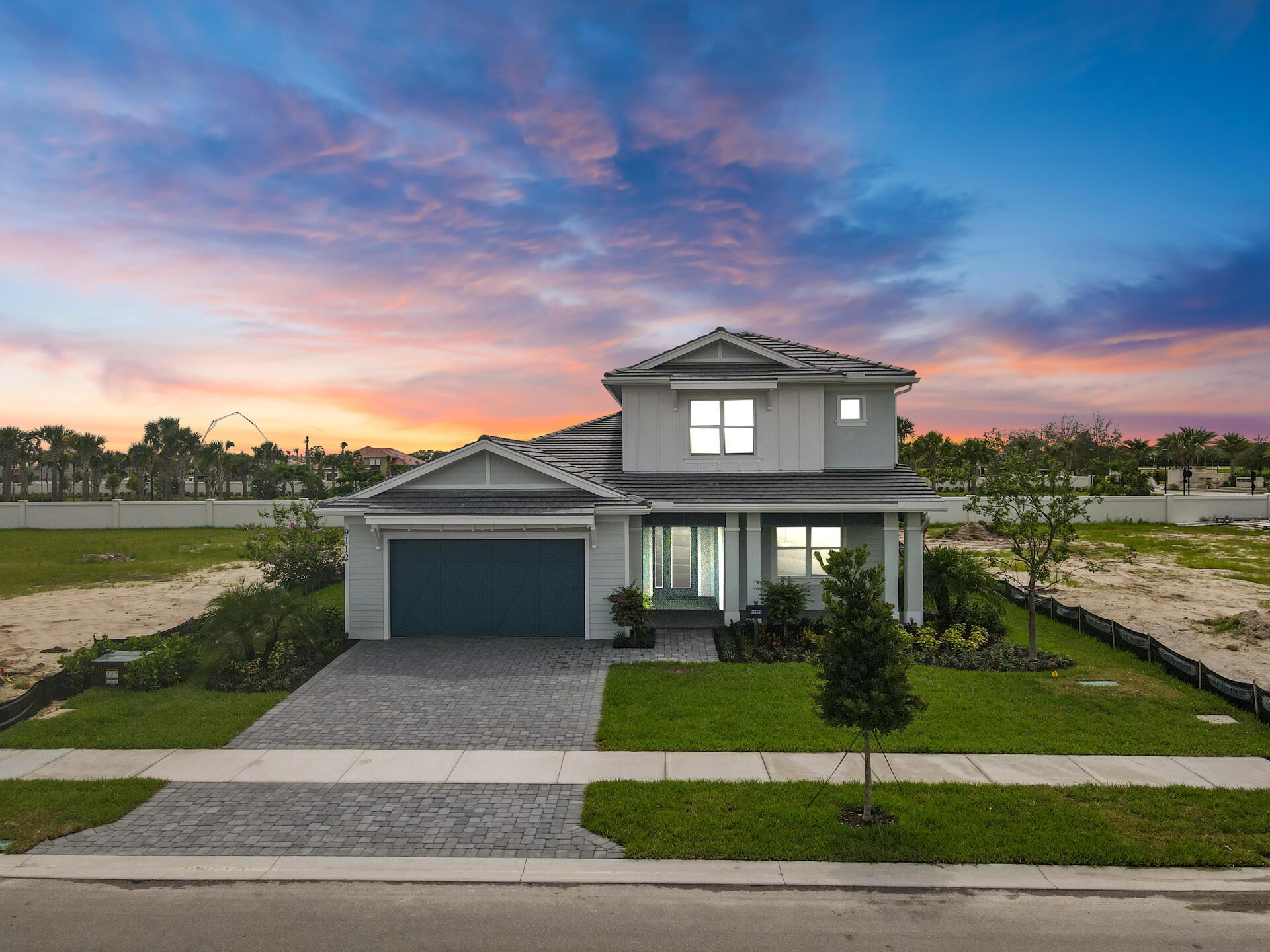 Home for sale in Watermark At Avenir Palm Beach Gardens Florida
