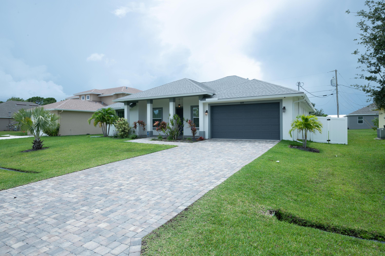 Details for 1618 Pancoast Street Sw, Port Saint Lucie, FL 34987