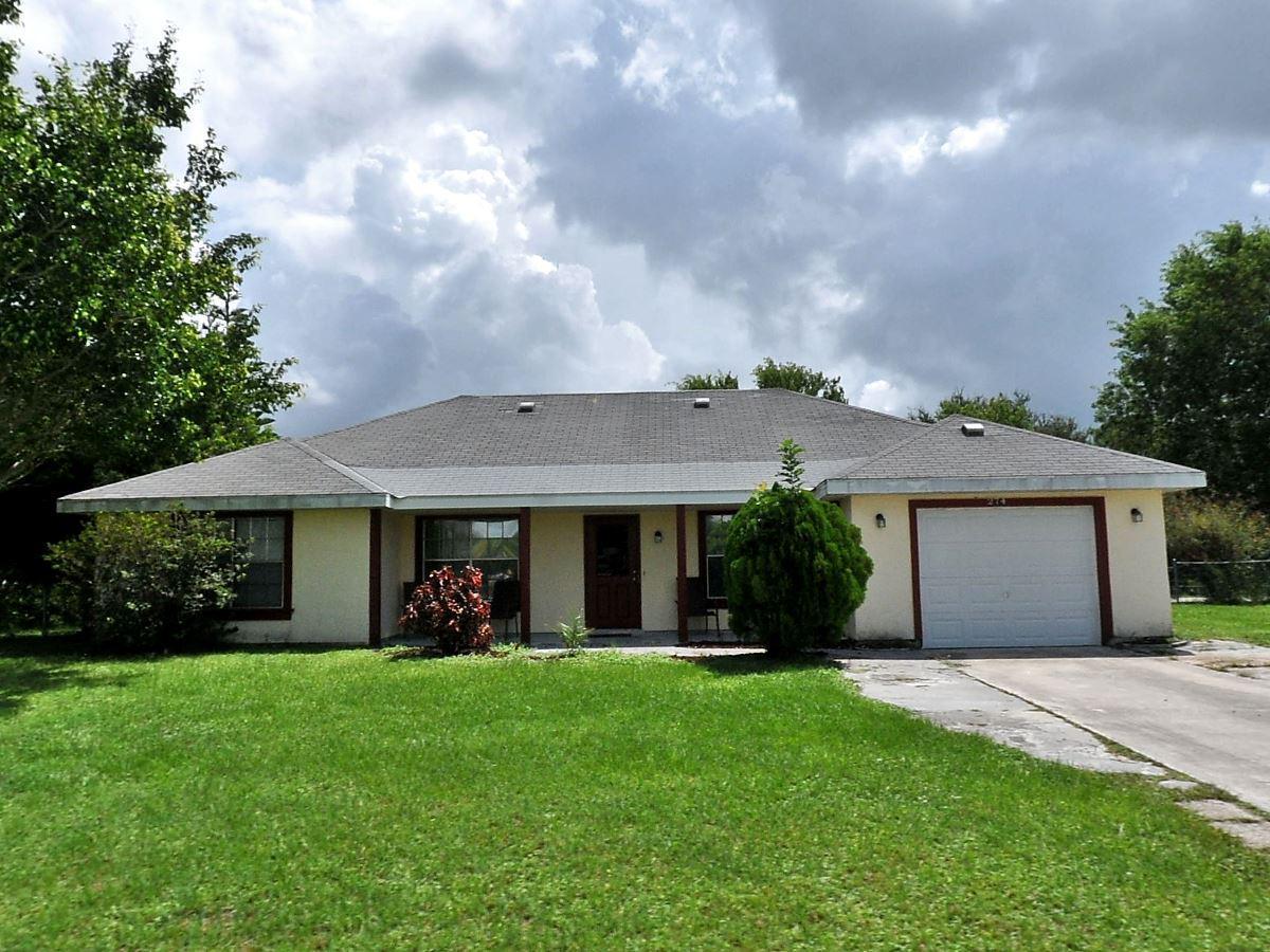 274 SW Bridgeport Drive Port Saint Lucie, FL 34953 photo 1