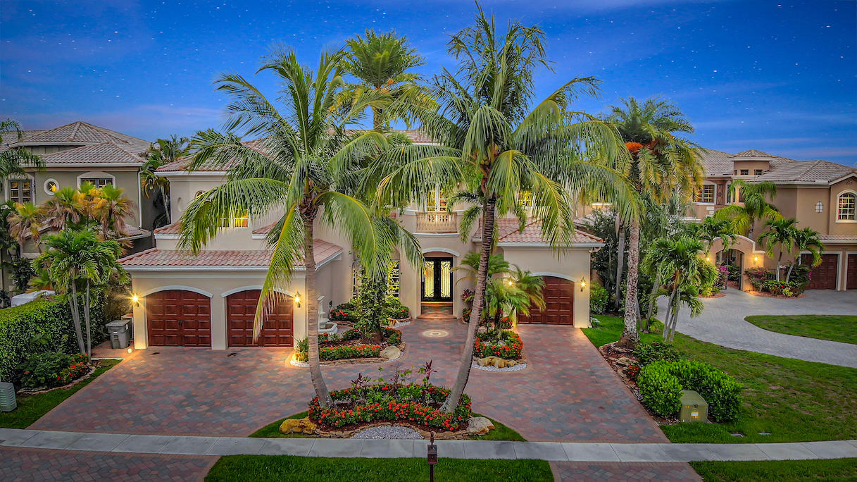 17541 Circle Pond Court - 6/6 in The Oaks