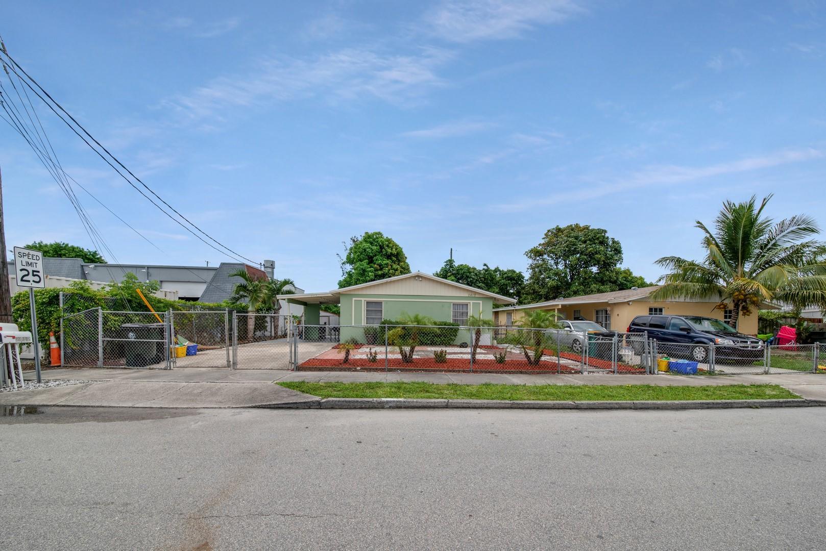 2412 Park Street Lake Worth Beach, FL 33460 photo 22