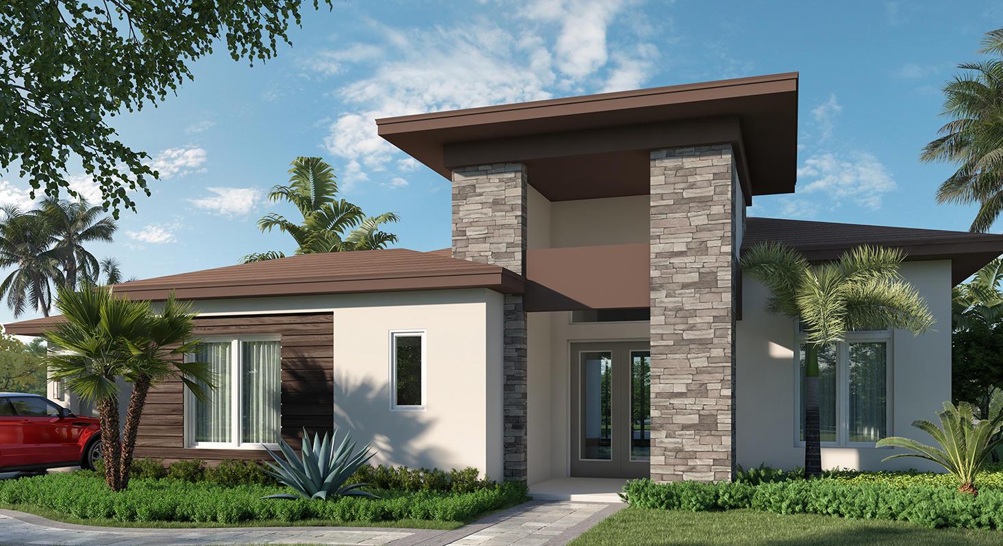Home for sale in Coral Isles At Avenir Palm Beach Gardens Florida